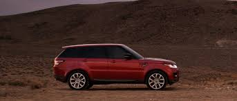 red range rover 2017 land rover range rover sport in colorado springs