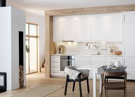 ikea kitchen design ideas ikea small kitchen finished adel kitchen white shaker ikea