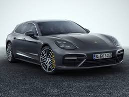 porsche panamera modified porsche panamera sport turismo wagon is a reality drive arabia