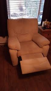 electric reclining chair in sheffield south yorkshire gumtree