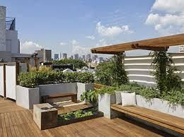 rooftop deck design urban oasis rustic modern rooftop garden deck design