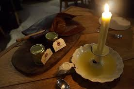 edible candle edible candle picture of restaurant story london tripadvisor