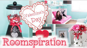 Diy Decorations For Valentine Day by Roomspiration 3 Easy Diy U0027s Decorating My Room For Valentine U0027s