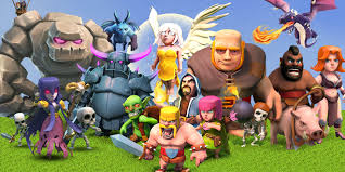 clash of clans all troops clash of clans news clash of clans wiki guides strategies tips