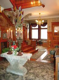 Grand Foyer Dempsey Manor