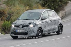 renault twingo 2015 2015 renault twingo 5 door spied for the first time u2013 looks like