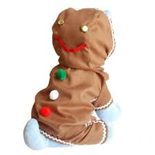 Halloween Costumes Gingerbread Man Big Dog Costumes Costumes Large Dogs Xxl 3xl 4xl Dog