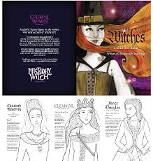 history witch illustrations u0026 odd facts page 6