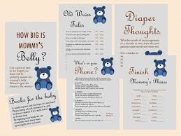 teddy bear baby shower ideas find this pin and more on baby