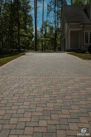 Tuscany Pavers San Diego by 46 Best Paver Driveways Images On Pinterest Driveways Patios