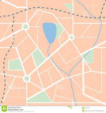 map pattern city map seamless pattern royalty free stock photography image