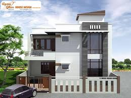 free house designs 4 bedroom modern duplex 2 floor house design area 150 sq mts