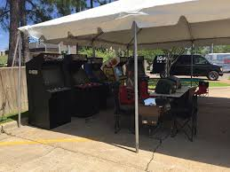 Lafayette Tent And Awning Gerald U0027s Amusements Southland Distributors Home Facebook