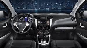 nissan mazda truck nissan 2019 2020 nissan navara interior dashboard 2019 2020