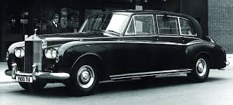 limousine rolls royce the astonishing history of the rolls royce phantom autoevolution