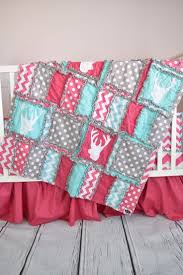 Aqua And Pink Crib Bedding by 389 Best Bedrooms Images On Pinterest Crib Quilts