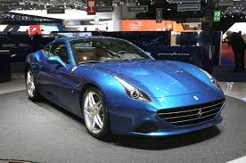 Ferrari California Navy Blue - imogen keane on flipboard
