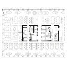 Detailed Floor Plan One Raffles Quay
