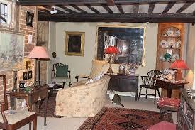 Tudor Cottage Interiors The Tudor Room Tudor Cottage B U0026 B Picture Of Tudor Cottage Bed