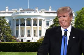trump white house residence trump reportedly told golf buddies the white house is a dump
