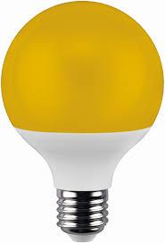 Schlafzimmer Lampe E27 Led Kugel Klein Blaulicht Filter 10w E27