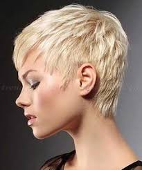 women haircuts with ears showing really stylish short choppy haircuts for ladies short choppy