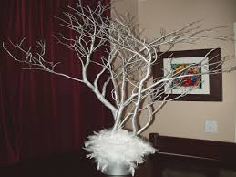 branch centerpieces how tree branches for wedding centerpieces can increase