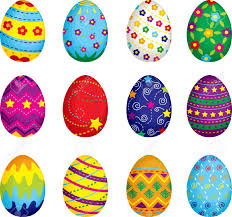 Easter Egg Quotes Easy Easter Eggs Pictures Coloring Pages Drawings Free Happy