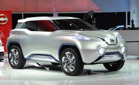 nissan crossover nissan leaf platform to spawn new terra crossover ev the torque
