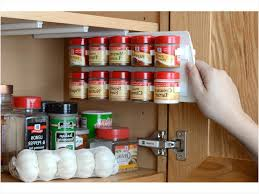 creative storage ideas for small kitchens how to store spices in a small kitchen inspire 15 creative spice