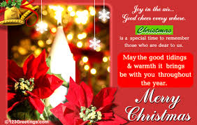 christmas wishes for friends and family u2013 happy holidays