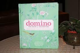 lovin u0027 it domino the book of decorating madindy