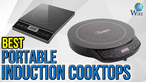 Nuwave Precision Portable Induction Cooktop 7 Best Portable Induction Cooktops 2017 Youtube