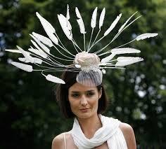 chapeau pour mariage royal ascot 2007 chapeaux la compagnie des créatrices
