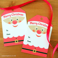 free printable christmas gift tags paperspice