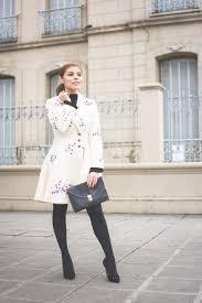vipme classy dress coat