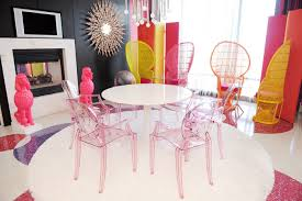 barbie home decor the suite includes home decor from jonathan adler barbie suite