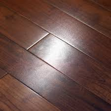 Country Floor by Hardwood Flooring Robinia Teak 3 4