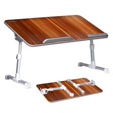 portable tables and bed trays good gifts for senior citizens