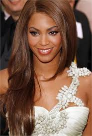 flesh color hair trend 2015 beyonce warm walnut straight long layered hair color 2017 trends