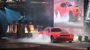 Dodge Challenger Drift Car - dodge challenger demon priced at 84 995 the drive