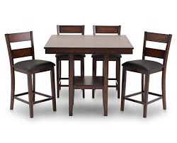 pub height table and chairs counter height tables furniture row