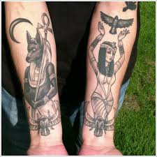 egyptian tattoo designs