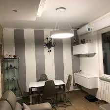 illuminazione sala da pranzo illuminazione cucina e sala da pranzo villa privata la luce