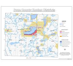 Mn Highway Map Land Management Pope County