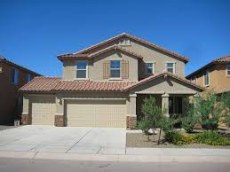 five bedroom lennar home with pool for sale in gladden farms marana