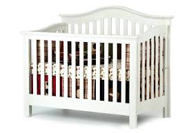 Munire Convertible Crib Bedroom Design Astounding White Munire Crib With Deligtful