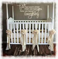 Wall Decal Quotes For Nursery by Wall Decal Quotes For Nursery U2014 Nursery Ideas Wall Quotes For