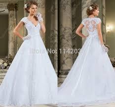 aliexpress com buy lace wedding dresses 2016 elegant and