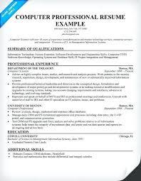 professional resume software professional resume samples u2013 inssite